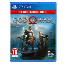 God of War PS4 Hits Game