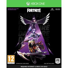 Fortnite Darkfire Bundle Xbox One Game