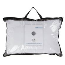 Forty Winks Breathable Support Medium Pillow