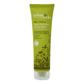 Urban Veda Purifying Facial Wash - 150ml