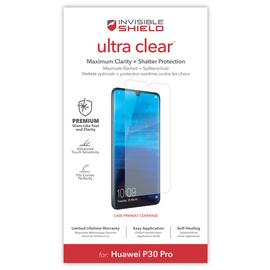 Zagg InvisibleShield Ultra Huawei P30 Pro Screen Protector