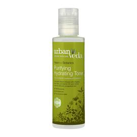 Urban Veda Purify Hydrating Toner - 150ml