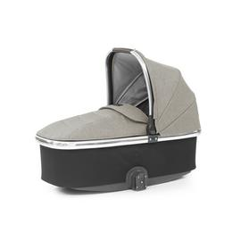 Oyster 3 Carrycot - Pebble
