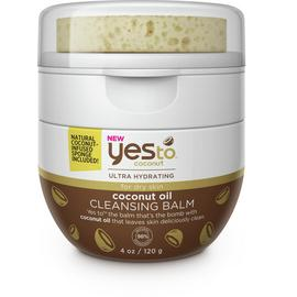 Yes To Coconut Cleansing Balm