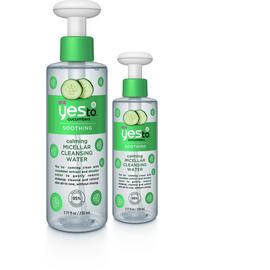 Yes To Cucumber Micellar Cleansing Water - 230ml