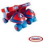 more details on Spider-Man Adjustable Roller Skates.