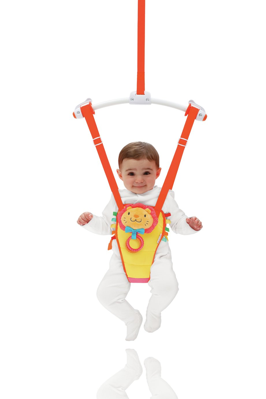 Munchkin Bounce and Play Bouncer  sc 1 st  Argos & Door bouncers | Argos pezcame.com