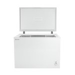 more details on Russell Hobbs RHCF300 Chest Freezer - White.