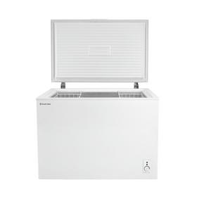 Russell Hobbs RHCF300 Chest Freezer - White Best Price, Cheapest Prices