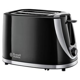 Russell Hobbs 21410 Mode 2-Slice Toaster - Black