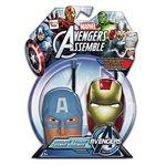 more details on Avengers Walkie Talkie.