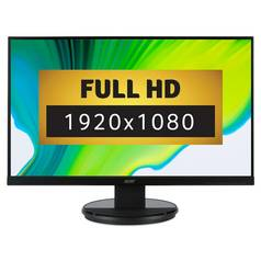 Acer K222HQLBID 21.5 Inch Full HD LED Monitor