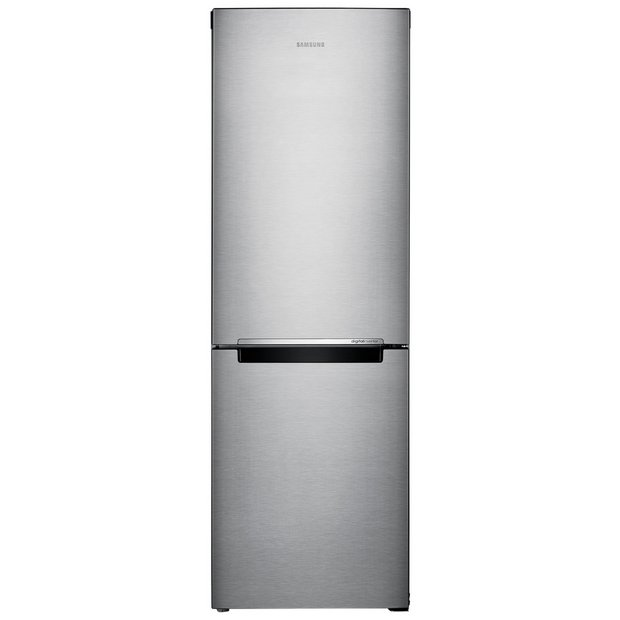 Buy Samsung RB29FSRNDSA Frost Free Tall Fridge Freezer - Silver | Fridge  freezers | Argos