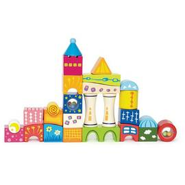 Results For Wooden Castle