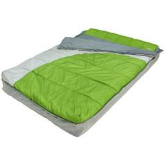 Double Camping ReadyBed - Inflatable Airbed & Sleeping Bag