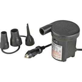 Electric 12V Car Charger Portable Air Pump