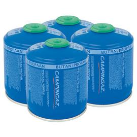 Campingaz CV300 Plus Resealable Gas Cartridge - 4 Pack