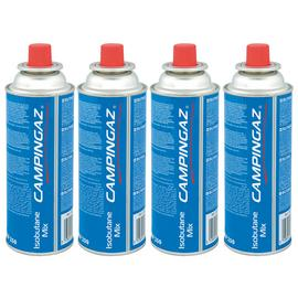 Campingaz CP250 Resealable Gas Cartridges - 4 Pack