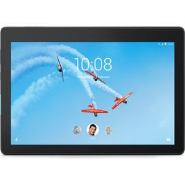 Lenovo E10 10 Inch 16GB Tablet - Black