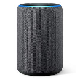 All-new Amazon Echo (3rd Generation) - Charcoal - Pre-order