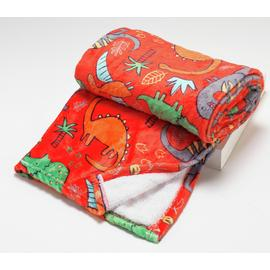 Argos Home Dino Fleece