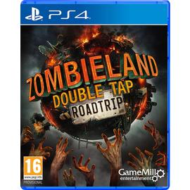 Zombieland Double Tap: Road Trip PS4 Game