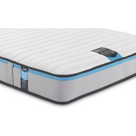 JAY-BE Memory Fibre Sprung Mattress