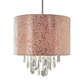 Metallics Lamp Shades Argos