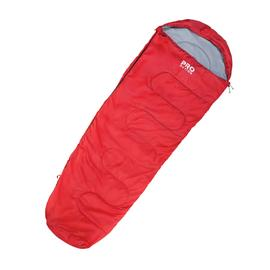 ProAction 250GSM Mummy Sleeping Bag