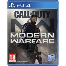 Call of Duty: Modern Warfare PS4 Game