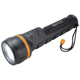 RAC 80 Lumen Heavy Duty Rubber LED Torch