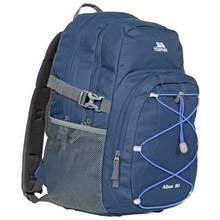 Trespass Albus 30L Backpack - Navy Blue