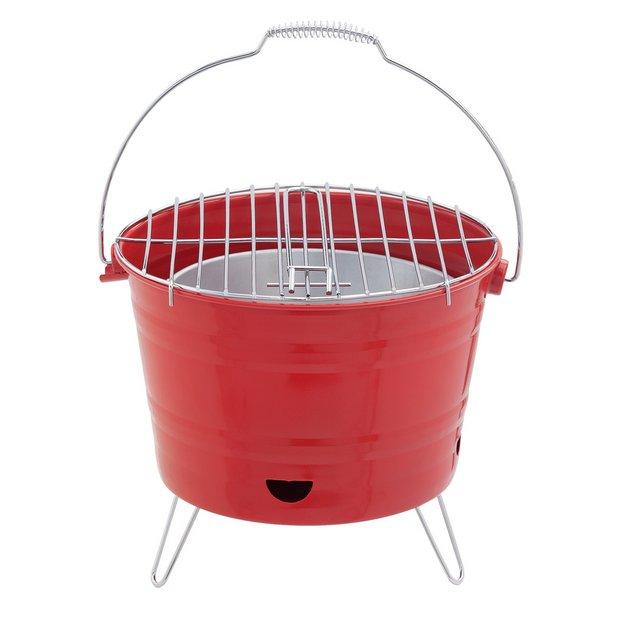Buy Argos Home Bucket BBQ | Barbecues | Argos