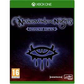 Neverwinter Nights: Enhanced Edition Xbox One Pre-Order Game