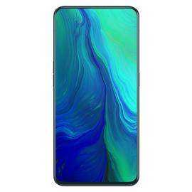 SIM Free OPPO Reno 256GB Mobile Phone - Green
