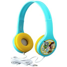Toy Story On-Ear Kids Headphones