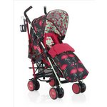 more details on Cosatto Supa Stroller - Flamingo Fling.