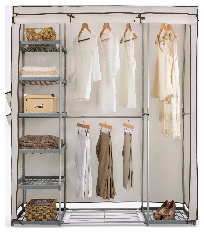 Buy Corner wardrobes Wardrobes at Argoscouk  Your