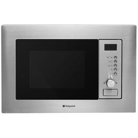 Hotpoint MWH122.1X 1200W Built In Microwave