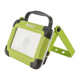 Guild Cordless 1500 Lumen Foldable Work Light