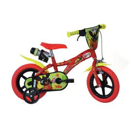 Dino Bikes Bing 12 Inch Kids Bike