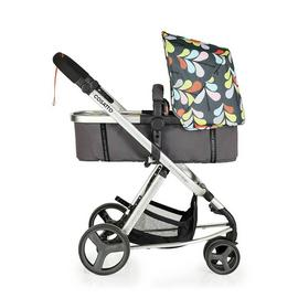 Cosatto Giggle Mix Pushchair - Nordik