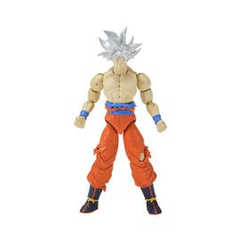 Dragon Ball Dragon Stars Goku Figure