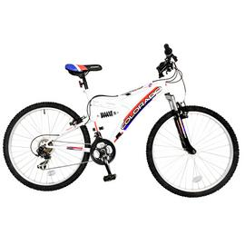 Colorado Boulder 26 inch Wheel Size Unisex Mountain Bike