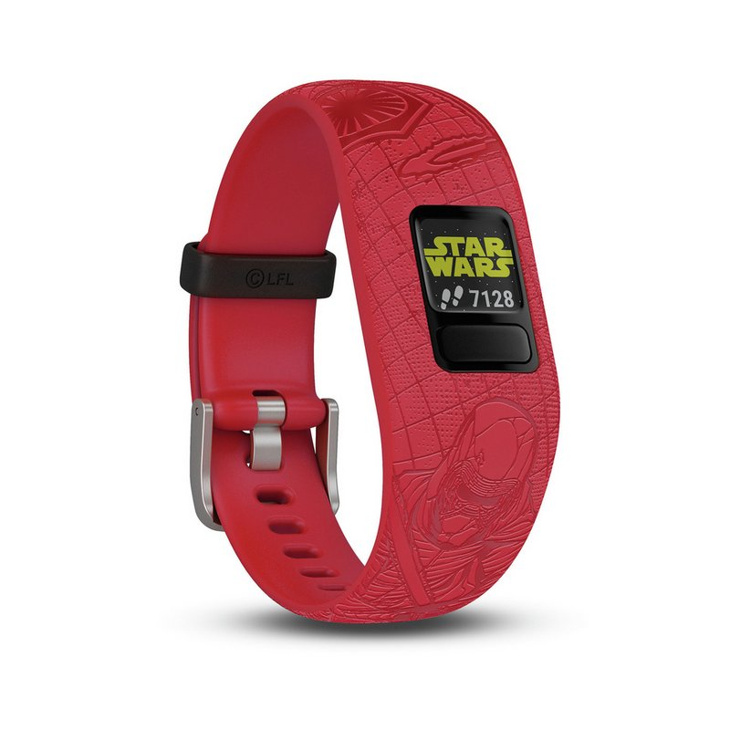 Garmin Vivofit Jr 2 Star Wars Dark Side Kids Fitness Tracker from Argos