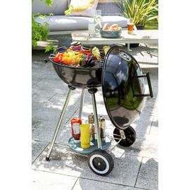 Argos Home 43cm Kettle Charcoal BBQ