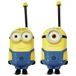 more details on Despicable Me Walkie Talkies.