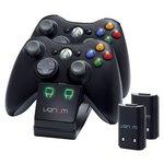 more details on Venom Xbox 360 Twin Docking Station.