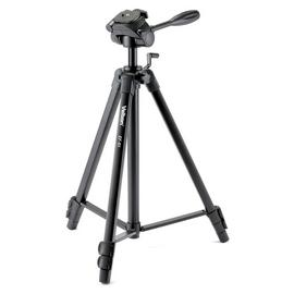 Velbon EF-61 Camera Tripod - Black