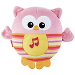 more details on Fisher-Price Soothe & Grow Pink Owl.